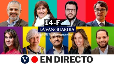 Debat La Vanguardia